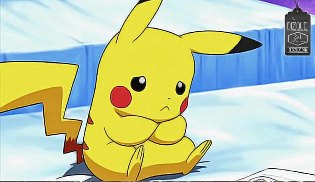 Los videojuegos Pokemon pueden anular el deseo sexual en adultos 1