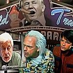 """Jaime Maussan: """"La llegada de Marty McFly marca el inicio de una nueva era"""" 7"""