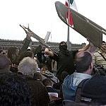 Un fracaso la primera Reunión Nacional Anarquista en el Zócalo 7