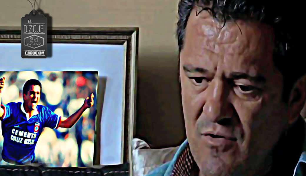 """Carlos Hermosillo se confiesa: """"Cruz Azul no iba a ser campeón en 1997"""" 1"""