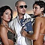 Pitbull adquiere los derechos de las canciones de Frank Sinatra. 3