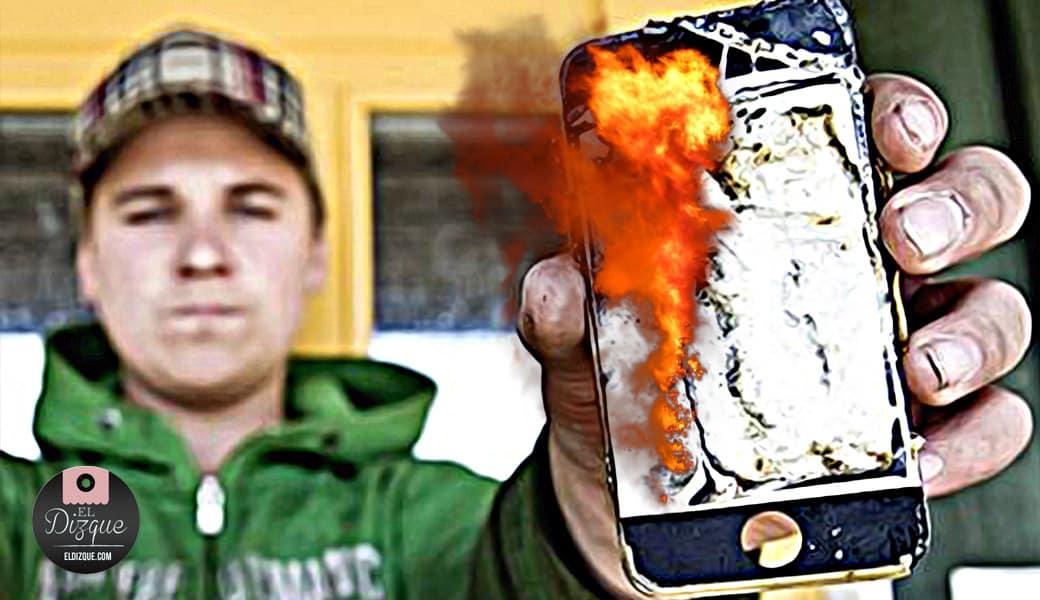 Reproducir reggaetón puede causar daños irreparables a los iPhones 7