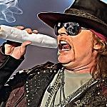 """Guns N'Roses condiciona su visita a la Ciudad de México: """"Legalícenla o no vamos"""" 3"""