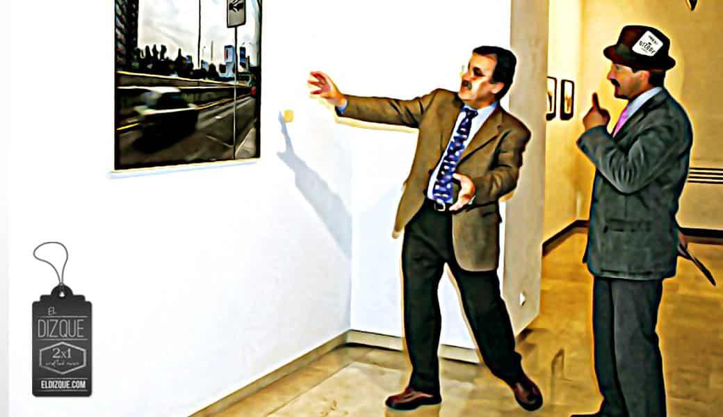 Inaugurarán la 1ª Exposición de Fotomultas de la Ciudad de México en el Museo Universitario de Ciencias y Artes 1