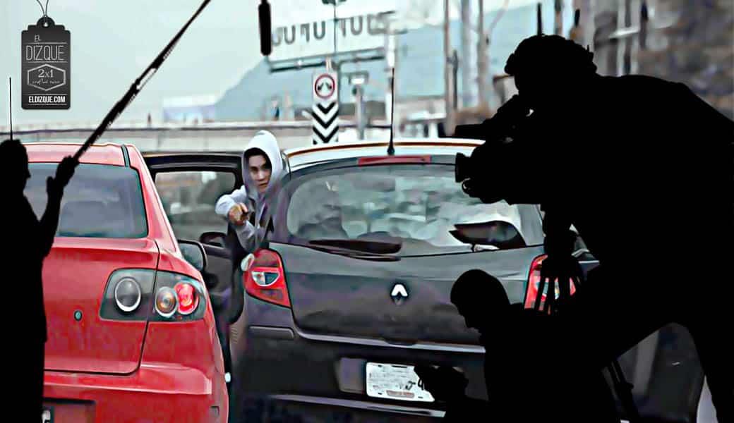 Miguel Ángel Mancera revela que la inseguridad en la CDMX es parte de una película 1