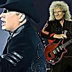 Julión Alvarez será el vocalista en el nuevo disco de Queen 4