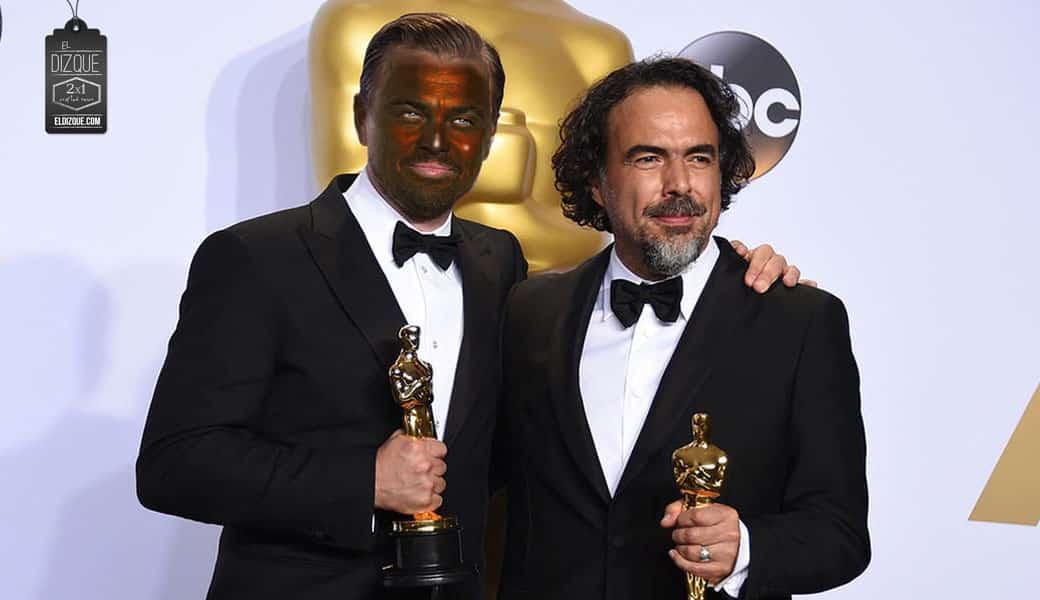 Descubren que en la entrega de los Oscares hubo mano negra 14