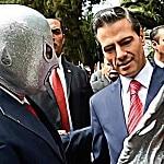 Enrique Peña Nieto participará en la nueva película del Hijo del Santo 4