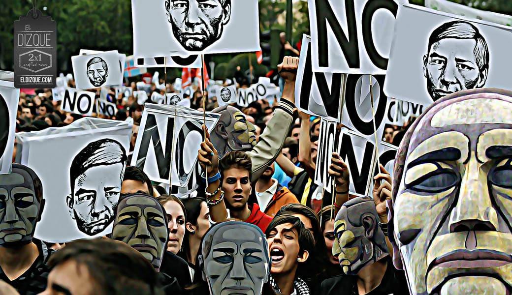 Próxima marcha para exigir que Juárez no debió de morir, ¡ay!, de morir 4