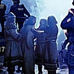 La Procuraduría de Jerusalén logra arrestar a Jesús, líder de la banda de Los Apóstoles 10