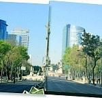 La altitud de la Ciudad de México aumentó 30 centímetros la semana pasada 2