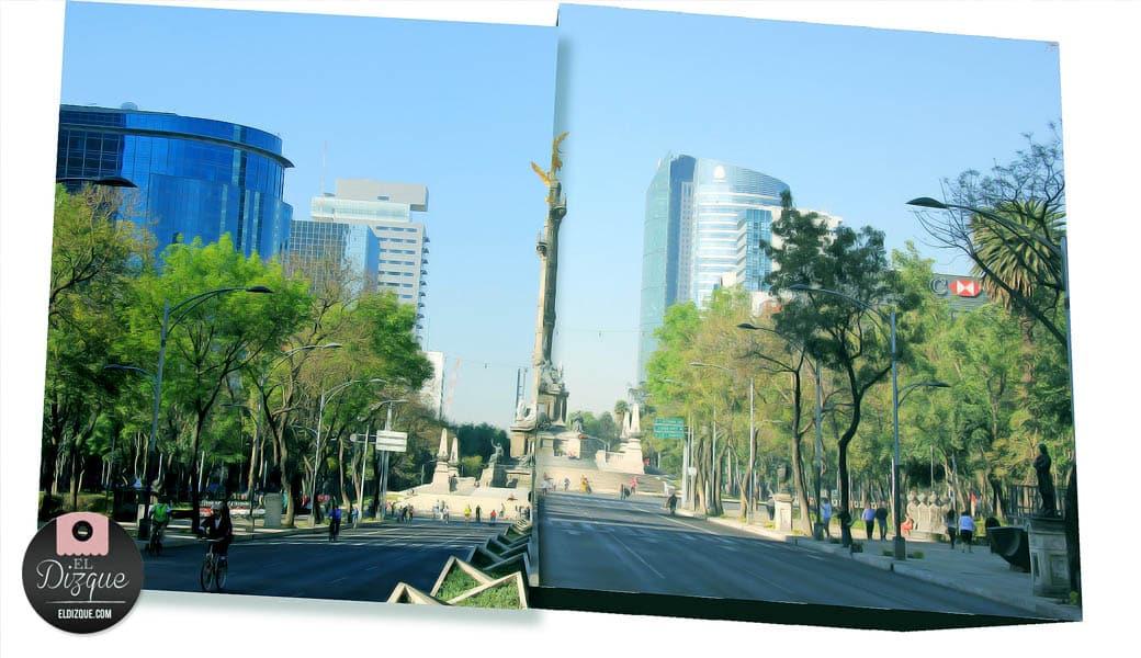 La altitud de la Ciudad de México aumentó 30 centímetros la semana pasada 7