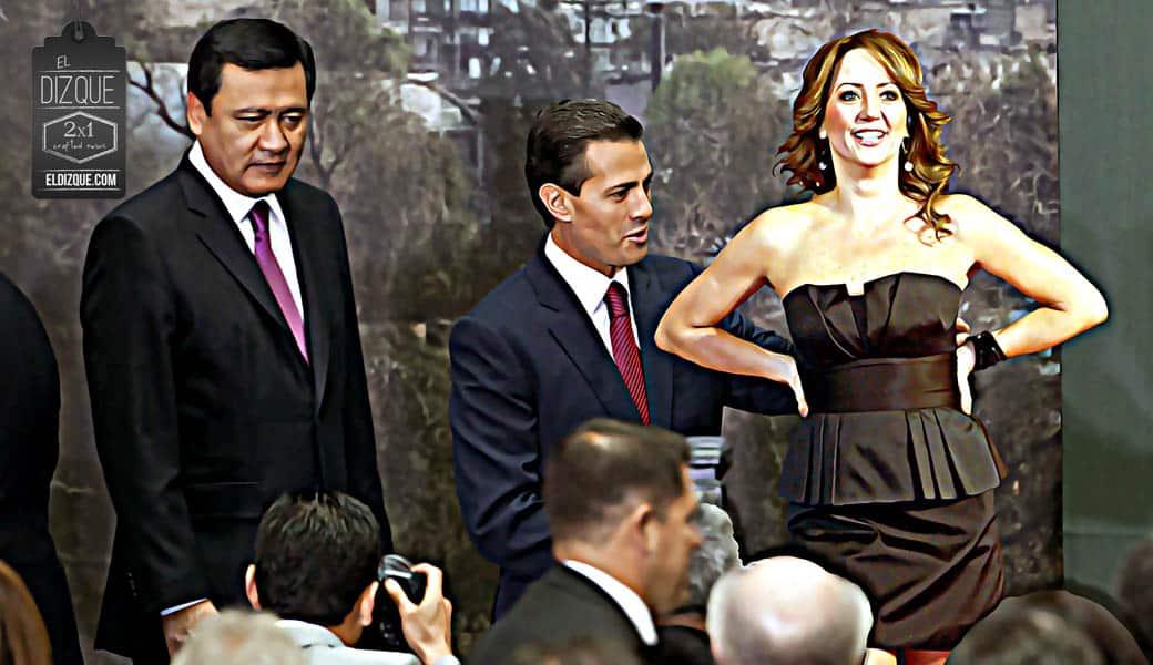Andrea Legarreta formará parte de la Asamblea Constituyente de la Ciudad de México 4