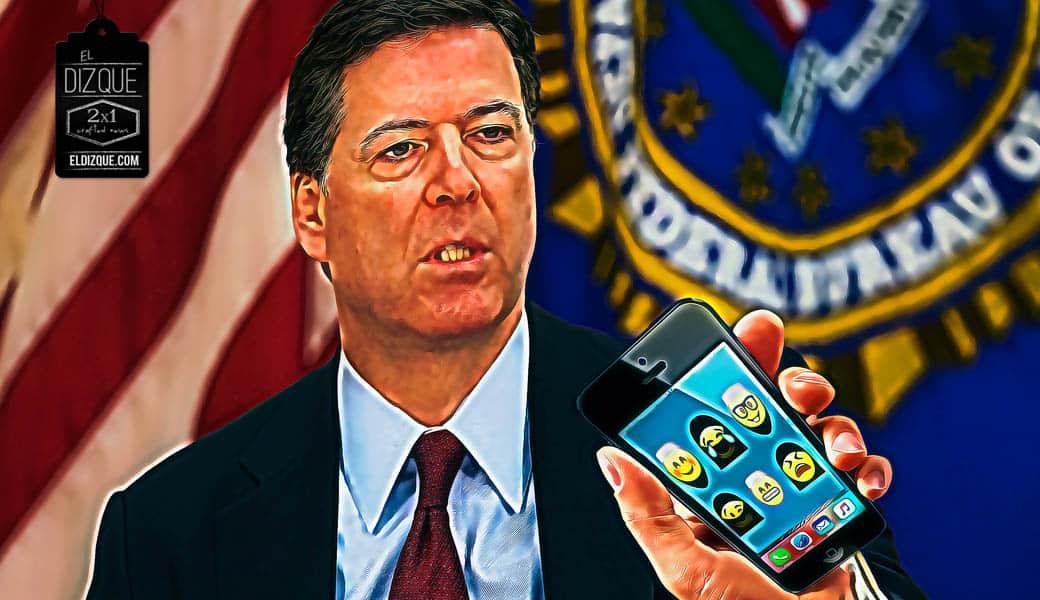 El FBI revela cómo logró desencriptar el iPhone de un terrorista sin la ayuda de Apple 1