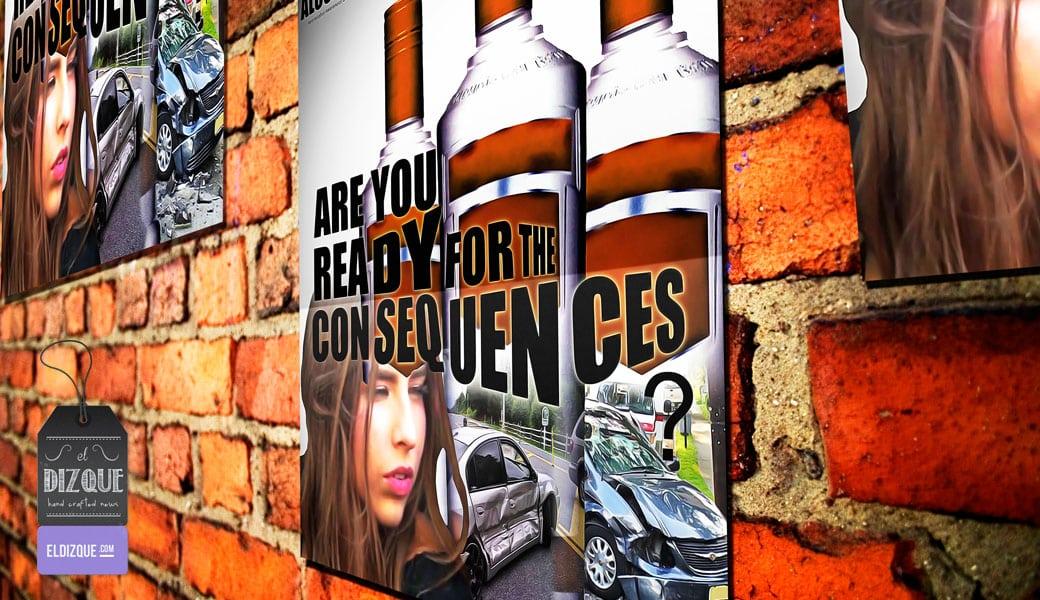 #Lady100Pesos recorrerá la república para dar conferencias sobre alcoholismo 4