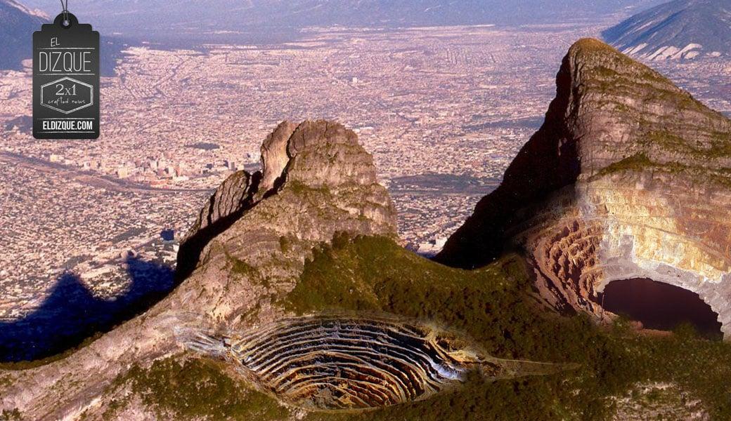 Encuentran uranio en el Cerro de la Silla — Comienza licitación para explotarlo 7