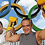 Miguel Ángel Mancera competirá en los Juegos Olímpicos de Río 2016 14
