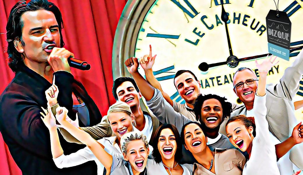 Escuchar a Ricardo Arjona en el trabajo aumenta la productividad, descubren científicos 11