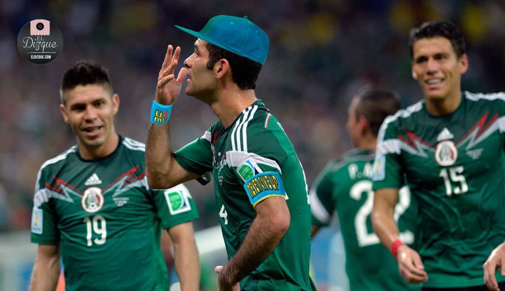 La Selección Mexicana de Futbol no jugará la siguiente ronda de la Copa América 4
