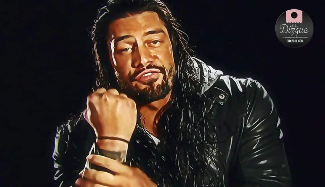Revelan la verdadera razón por la cual Roman Reigns fue suspendido de WWE 7