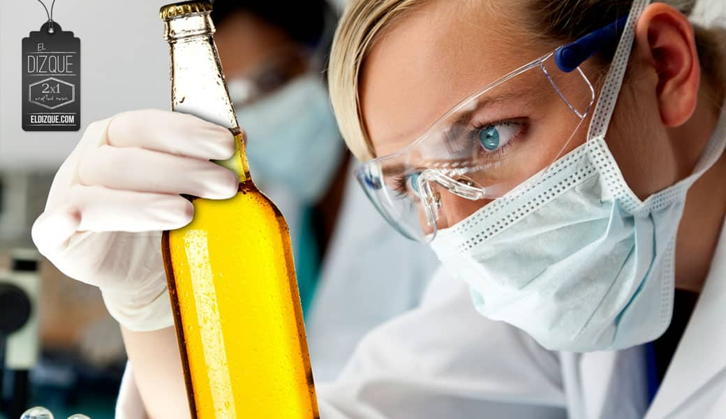 Crean mexicanos la primer cerveza anticonceptiva del mundo 1