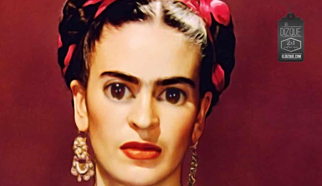 Frida Kahlo será la nueva princesa Disney 1