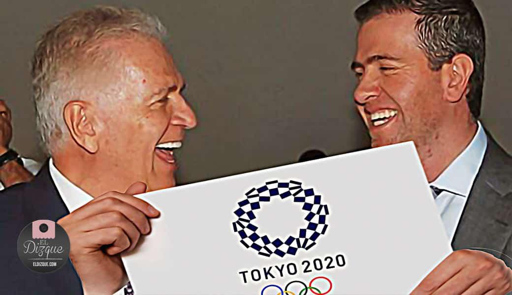 Conade y el COM aseguran que en Tokio 2020, México ganará más de 40 medallas. 7