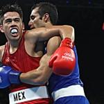 Misael Rodríguez podría no recibir medalla en Río 2016 3