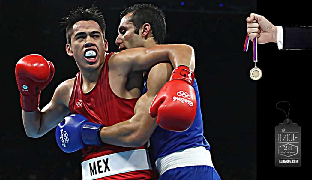 Misael Rodríguez podría no recibir medalla en Río 2016 4