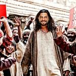 Roman Reigns interpretará a Jesucristo en la nueva película de WWE Studios 6