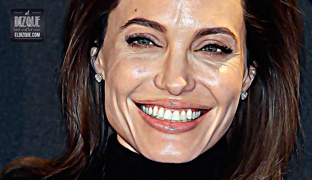 ¡La impactante razón por la cual Angelina Jolie se divorciará de Brad Pitt tiene que ver con México! 2