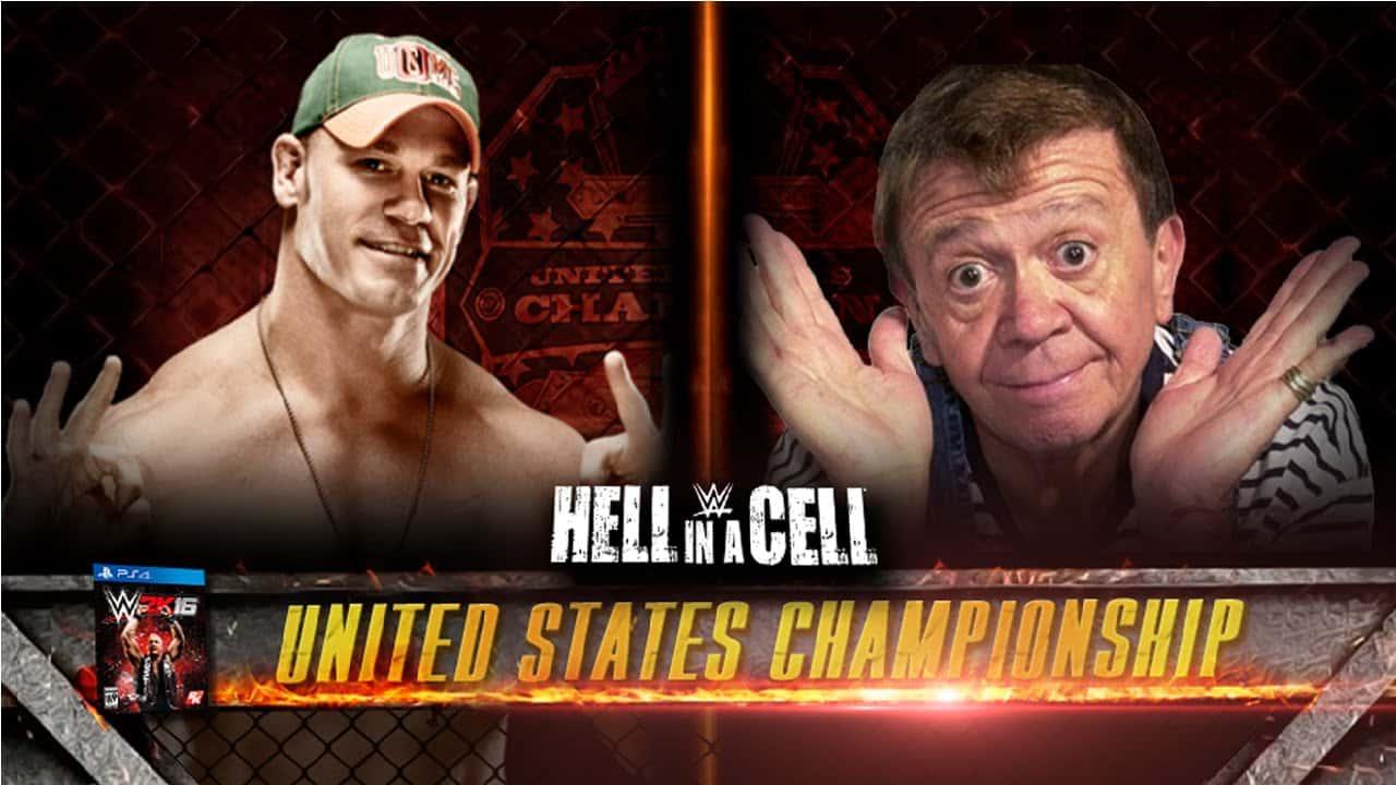 Chabel, mientras tanto, ingresará a WWE.