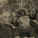 Miguel Hidalgo da el grito e inicia megamarcha — El virrey Peñejas, en la mira de los revoltosos 2