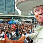"""Donald Trump: """"Los mexicanos son tan tontos que celebran el Cinco de Mayo en septiembre"""" 3"""
