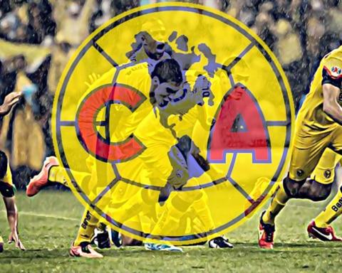 Los cinco jugadores más representativos en la historia del Club América 13
