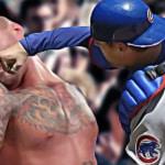 Los Cachorros de Chicago se deslindan de CM Punk 19