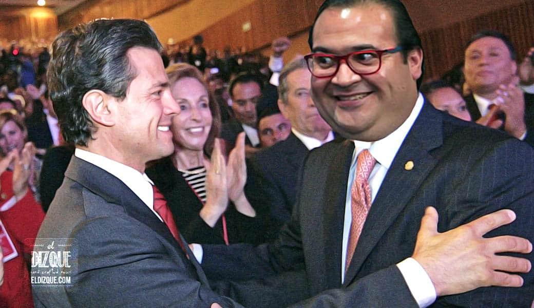 Propone Peña Nieto una nueva ley para blindar a gobernadores corruptos 4