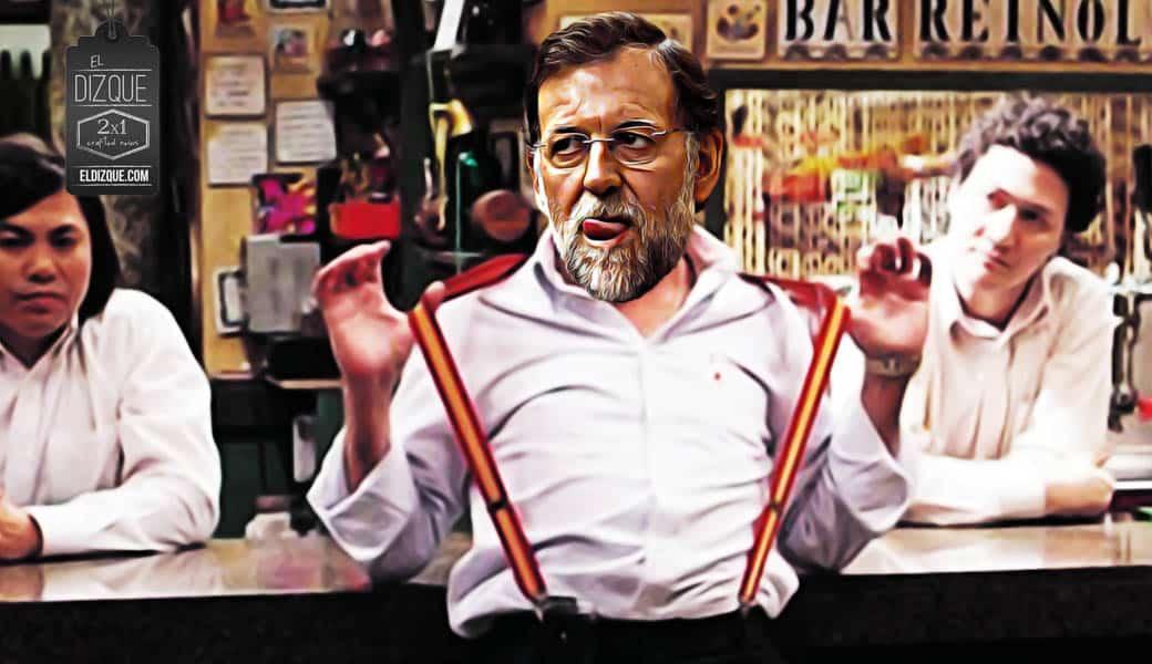 Políticos culpan a Netflix por la falta de gobierno en España 9