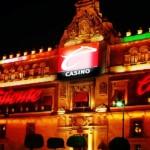 Peña Nieto concesionará la mitad del Palacio Nacional para que funcione como casino 7
