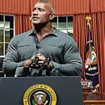 The Rock protagonizará la película biográfica de Barack Obama 12