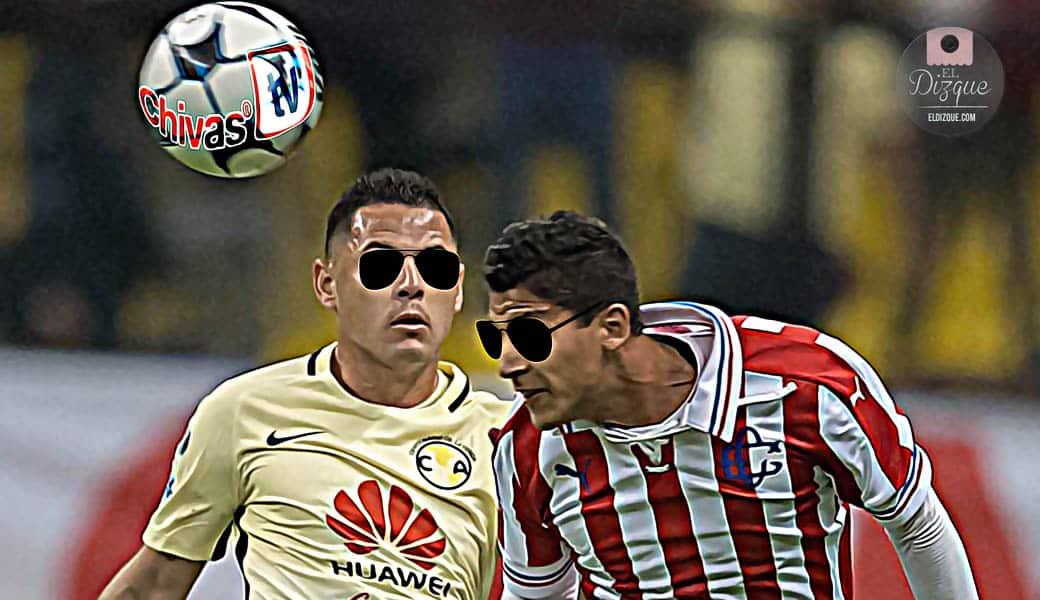 Volverán a jugar el partido Chivas-América porque nadie lo vio 9