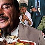"""Revelan la verdadera historia del """"comes y te vas"""" entre Fox y Fidel Castro 10"""