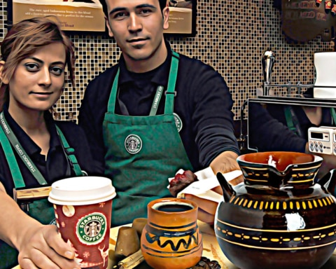 "Starbucks registró la marca ""café de olla"" — La receta también les pertenece 4"