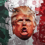 """Se rumora que Donald Trump ya registró el nombre de """"México"""" 7"""