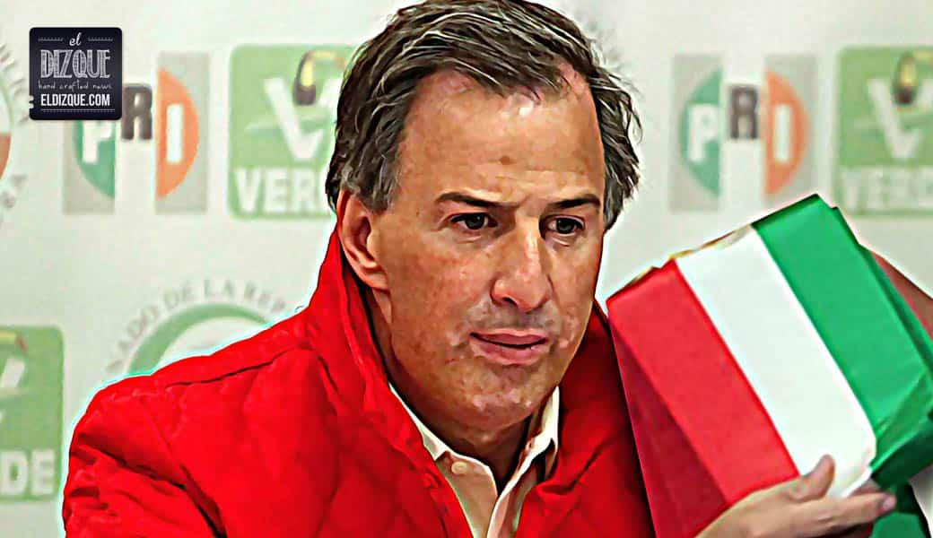 """José Antonio Meade: """"Gracias al gasolinazo, el pueblo me pide que sea el próximo presidente de México"""" 8"""