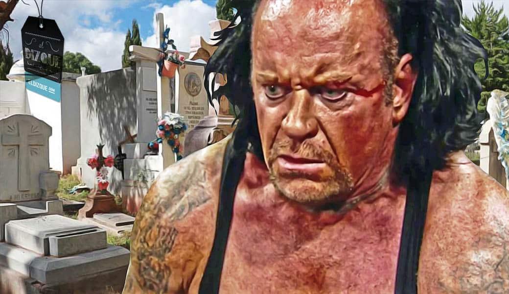 Un grupo de científicos descubre aterradora verdad sobre el Undertaker 1
