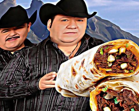 Los regiomontanos exigen congruencia en el relleno de los burritos 5