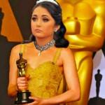Los XV Años de Rubí arrasan en la entrega de los Óscares 2