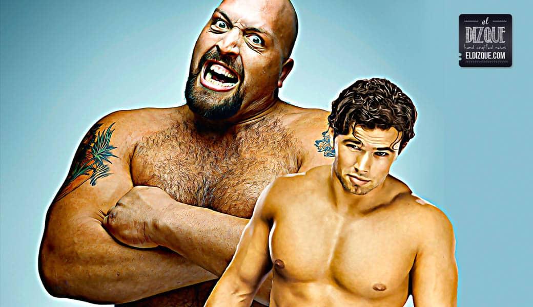 Nuevo escándalo en WWE: Ahora se filtra un video de Big Show y Brad Maddox 1