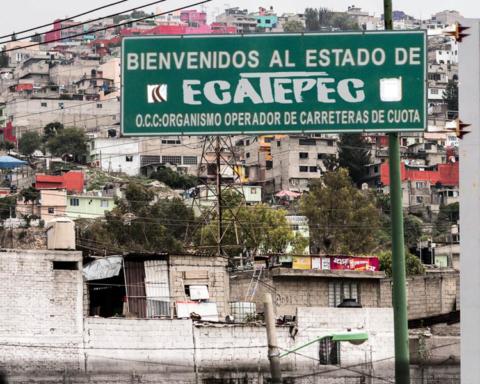 Ecatepec se convertirá en un nuevo estado de la República Mexicana 2